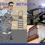 El extraordinario: Manual del Carpintero Metálico pdf.